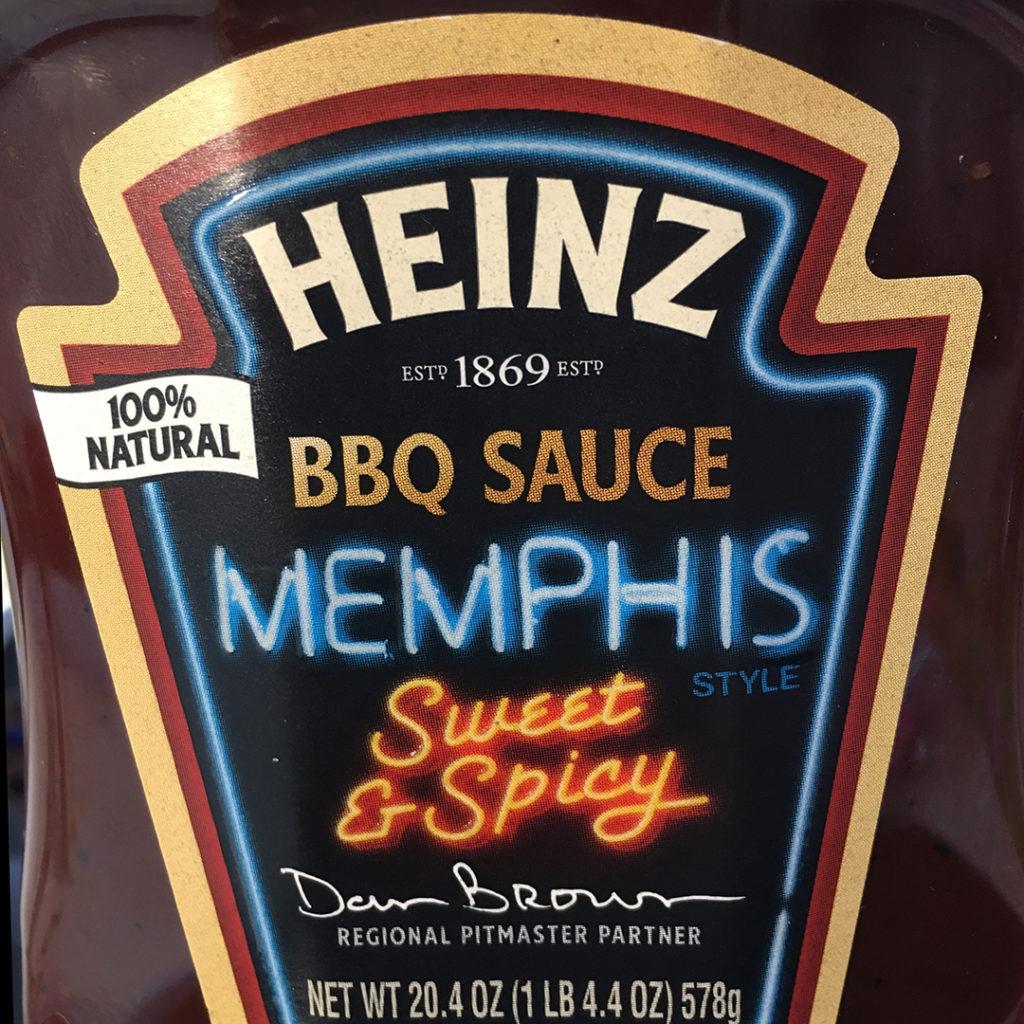 Heinz - Memphis