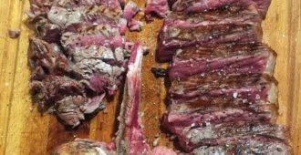 Bistecca Fassona Piemontese